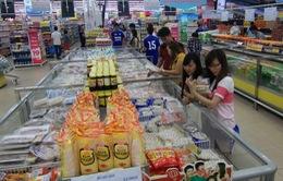 70% người tiêu dùng ưu tiên dùng hàng Việt Nam