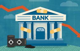 Hệ thống ngân hàng Mỹ gặp họa vì giá dầu xuống thấp
