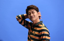 Kang Tae Oh đáng yêu hết cỡ trong loạt ảnh hậu trường Tuổi thanh xuân 2