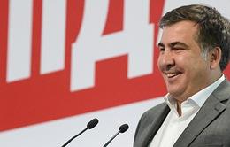 Đảng Giấc mơ Gruzia cầm quyền tạm dẫn đầu bầu cử Quốc hội