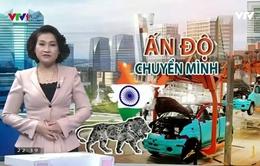 Ấn Độ hướng tới mục tiêu trở thành trung tâm chế tạo toàn cầu
