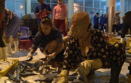 Á quân The Face - Chúng Huyền Thanh vật lộn kiếm tiền trong Sống khác (11h30, VTV6)