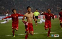Bán kết lượt về AFF Cup 2016, ĐT Việt Nam 2-2 ĐT Indonesia: Chia tay trong tiếc nuối!