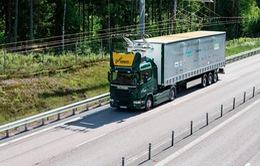 Thụy Điển: Xây đường cao tốc dành cho xe điện