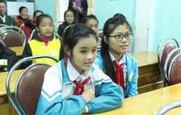 Học bổng Niềm Tin Việt tiếp sức gần 1,3 tỷ đồng cho ước mơ đến trường năm 2016