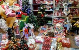 Mùa Giáng sinh: Dịch vụ trang trí nhà cửa, văn phòng hút khách