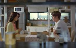 Tuổi thanh xuân 2: Ở Hàn Quốc, tình cảm giữa Linh (Nhã Phương) và Junsu (Kang Tae Oh) sẽ có nấc thang mới