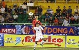 KT, U21 Việt Nam 1-1 U21 Myanmar: Chủ nhà đánh rơi chiến thắng!