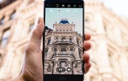LG V20 lộ thiết kế chính thức và ảnh chụp từ camera