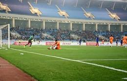 Mekong Cup 2016: Chia điểm kịch tính, SHB Đà Nẵng chính thức bị loại