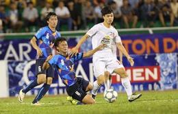 U21 HAGL 0-0 U21 Yokohama FC (2-3 pen): U21 HAGL dừng bước ở bán kết với nhiều tiếc nuối!