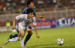 VIDEO: Xem lại diễn biến chính và loạt đá penalty U21 HAGL – U21 Yokohama