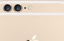 iPhone 7 Plus sẽ sở hữu camera kép, tích hợp chống rung quang học?