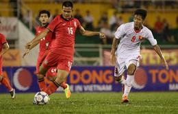 U21 Việt Nam 1-3 U21 Thái Lan: Ngược dòng vào chung kết!