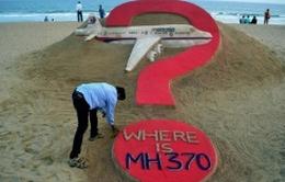 Gia đình nạn nhân vụ máy bay MH370 cầu xin tiếp tục tìm kiếm