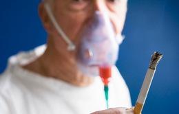 Bệnh phổi tắc nghẽn mãn tính xuất hiện ở độ tuổi 30