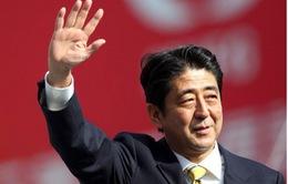Thủ tướng Nhật Bản lên đường đến Hawaii