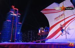 Hỏi và đáp VTV News: Cách thức tham dự vòng Sơ loại Không giới hạn - Sasuke Việt Nam mùa 3