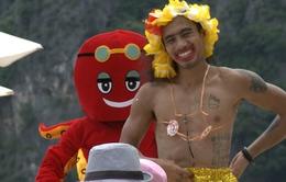 Bố ơi! Mình đi đâu thế?: Những bất ngờ mới trên đảo Thiên đường