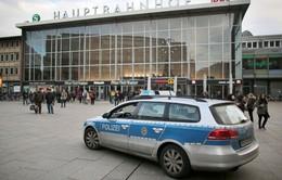 Thủ tướng Đức yêu cầu biện pháp cứng rắn với vụ quấy rối phụ nữ đêm Giao thừa