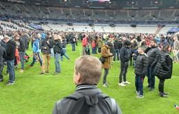 Pháp cảnh báo nguy cơ khủng bố trong kỳ EURO 2016