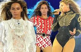 Beyoncé được vinh danh là biểu tượng thời trang năm 2016