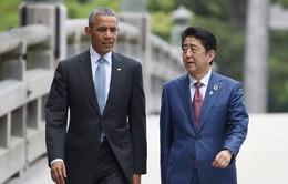 Quan hệ Mỹ - Nhật nhìn từ chuyến thăm Trân Châu Cảng của Thủ tướng Shinzo Abe