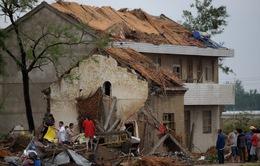 Lốc xoáy tại Trung Quốc, 98 người chết, 800 người bị thương