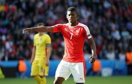 Man Utd chính thức thất bại trong thương vụ Embolo