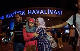 4 nhân tố gây bất ổn an ninh tại Thổ Nhĩ Kỳ