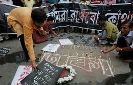 IS không thực hiện vụ tấn công tại Bangladesh