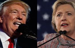 """Bầu cử Tổng thống Mỹ tiếp tục """"đốt nóng"""" các trang báo thế giới"""