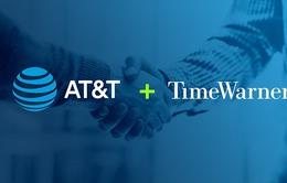 Thương vụ sát nhập giữa AT&T và Time Warner: Xu hướng hội tụ truyền thông mới