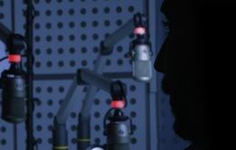 Khám phá đài phát thanh bí mật chống IS tại Mosul