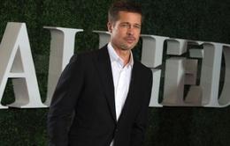 Hậu ly hôn Angelina Jolie, Brad Pitt lộ mặt hốc hác
