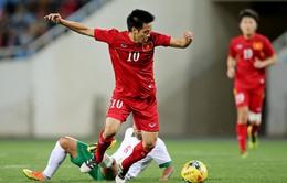 Vé xem ĐT Việt Nam đá bán kết lượt về cao nhất 400.000 đồng