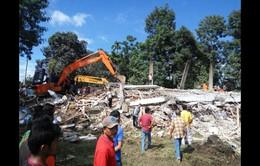 Động đất tại Indonesia gây thiệt hại lớn về người và tài sản