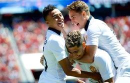 Vừa tới Sunderland, David Moyes đã nhắm sao trẻ của Man Utd