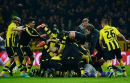 """""""Man City thua đứt Dortmund về mặt lối chơi"""""""