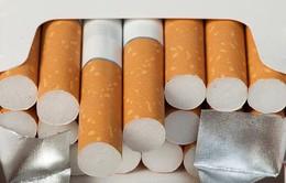 Châu Âu thắt chặt kiểm soát ngành công nghiệp thuốc lá