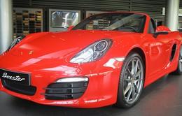 Xe Porsche tăng giá cả tỷ đồng tại Việt Nam