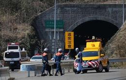 Nhật Bản: Tai nạn ô tô liên hoàn trong hầm cao tốc, 70 người thương vong