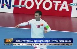 Futsal Việt Nam đối đầu Nhật Bản: Chiến thắng là bất khả thi?