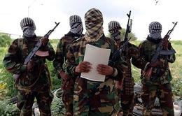 30 phiến quân al-Shabaab bị tiêu diệt ở Somalia
