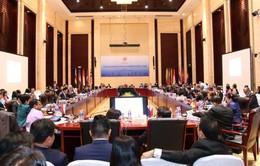 Khai mạc Hội nghị quan chức kinh tế cao cấp ASEAN