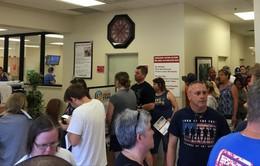 Mỹ kêu gọi hiến máu cứu nạn nhân vụ xả súng tại Orlando