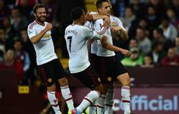Trở lại Man Utd sau 4 tháng đi đày, sao trẻ Januzaj có cứu được sự nghiệp?