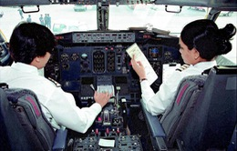 Việt Nam sẽ đào tạo phi công trong nước từ năm 2017