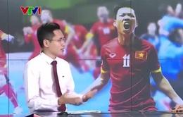 """BTV Quốc Khánh: """"Thắng Nhật Bản trong futsal khó hơn bóng đá"""""""