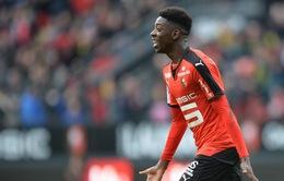 """Leicester City """"tăm tia"""" ngọc thô giá 30 triệu Euro đến từ Ligue 1"""